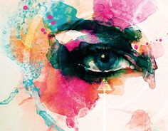 """Check out new work on my @Behance portfolio: """"RADICI 