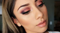 Tutorial using Morphe Brushes 35N palette| Talk through