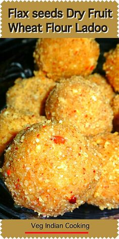How to make flax seeds dry fruit attey ke laddu, attey aur flax seeds laddu, Attey ke laddo, Wheat flour Laddu Today I am going...