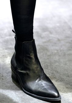 ::junya wantanabe -these are exactly the boots i am looking for. can't find even knockoffs anywhere!