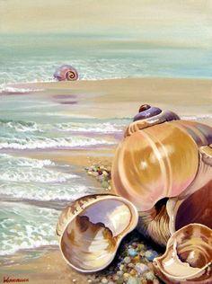 Художник Nancy Wernersbach (62 работ)