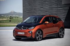 bmw i3 high quality wallpapers