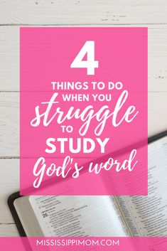Do you ever struggle to study God's Word? Psalm 119 offers some help (and hope! I would love to tell you that I wake up every day ready to study God's Word. I wish I could tell you that I do so consistently. The truth is that. Bible Study Plans, Bible Study Tips, Christian Faith, Christian Living, Christian Women, Journal Inspiration, Spiritual Inspiration, Journal Ideas, Christian Encouragement
