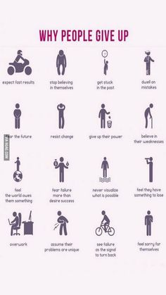 Why people give up... - 9GAG