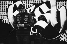 BlackRainbow Varsity Jacket 'Teddy 05′