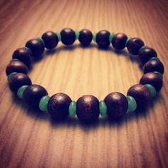Unisex Bracelet, Men's Bracelet, Yoga Jewelry, Buddhist Prayer Beads, Yoga Bracelet, Wooden Bead Bracelet, Meditation Jewelry, Zen Bracelet