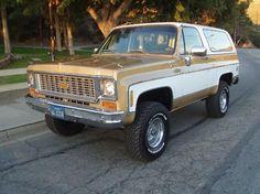 72 K5 Blazer For Sale Craigslist >> Craigslist 4x4 Vans for Sale | UC4x4 Official Forum - View topic - 1976 Chevrolet Blazer Chalet ...