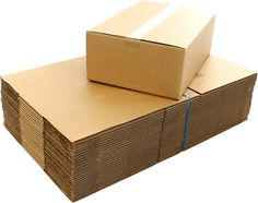 """Excellent quality thick """"C Flute"""" cardboard shipping box. Cardboard Shipping Boxes, Cardboard Boxes, Packaging Supplies, Box Packaging, Melbourne, Sydney, Miscellaneous Goods, Buy Boxes"""