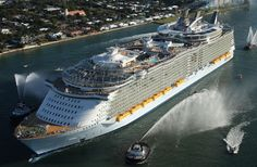 Oasis of the Seas Royal Caribbean Cruise Line please just let me go backkkkk Royal Caribbean Oasis, Caribbean Cruise Line, Western Caribbean Cruise, Royal Caribbean International, Biggest Cruise Ship, Best Cruise Ships, Cruise Travel, Cruise Vacation, Cruise Tips