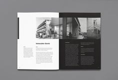 A student project at the School of Visual Arts. The Legacy is a biography book about one of the father of modern architects, Le Corbuiser. The task is to design a complete and deeper story of his legacy during the 20th century. 7in x 9.5in285 pages