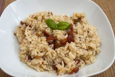 Fried Rice, Risotto, Fries, Ethnic Recipes, Food, Vegetables, Essen, Meals, Nasi Goreng