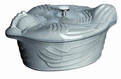 staub chicken casserole dish - Google Search