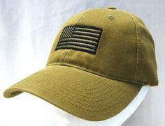 Drab Olive FlexFit Hat with Black Flag - UDT-SEAL Store