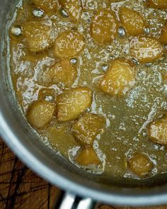 """Crystallized ginger is a safe and effective treatment for morning and motion sickness; keep slices in a small jar in your handbag or desk to chew on when feeling queasy. Also try: More natural health remedies from James Wong's """"Grow Your Own Drugs"""""""