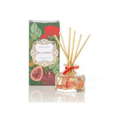 Buy Rosy Rings Fig & Poppy Petite Botanical Reed Diffuser 3oz at affordable rate. Choose from our wide range of Diffusers from ASecretAdmirer.com