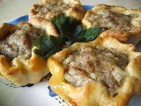 Вкуснейшее блюдо, способное потрясти даже вашу свекровь -- Тефтели в картофельных корзиночках