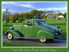 1936 Chevrolet Master Deluxe | Flickr - Photo Sharing!