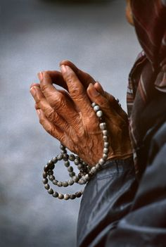 The Light of Faith ‹ Steve McCurry's Blog ‹ Reader — WordPress.com