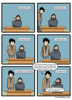 Humour Geek, Tech Humor, Programming Humor, Dark Jokes, Faith In Humanity Restored, Fun Comics, Scripts, Comedians, Waiting