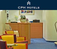 Hotels Wuppertal - City Partner Central Hotel #Wuppertal http://wuppertal.cph-hotels.com