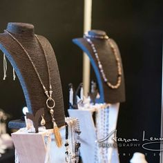 At the Creativity Unleashed Expo, featuring the 'Elan Collection. Thank you for the beautiful photos Aaron Leung