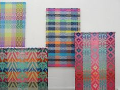 Loughborough Textiles Graduates | Flair | Claire Simpson