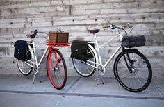 SCOUT REGALIA | Scout Regalia Bicycle