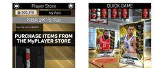 My NBA 2K15, la app perfecta para complementar este genial juego - http://www.actualidadiphone.com/2014/10/12/nba-2k15-la-app-perfecta-para-complementar-este-genial-juego/