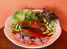 Healthy Thai Recipes, Steak, Beef, Food, Meat, Meals, Ox, Yemek, Eten