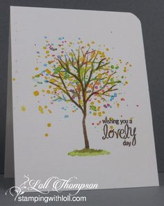 Splatter Tree