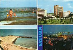 Vederi litoral (5) Facebook, Marie, Nostalgia, Polaroid Film, Retro, Littoral Zone, Romania, Retro Illustration