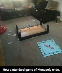 That is what it would end up like at my house