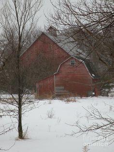 Barns Of Otoe County
