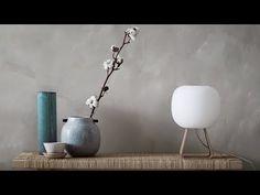 (31) Tehosteseinä - Unique 14 - Häive: Kaksivärinen lastalevitys Tunto Hienolla - YouTube Vase, Lighting, 31, Inspiration, Interiors, Home Decor, Google, Youtube, Biblical Inspiration