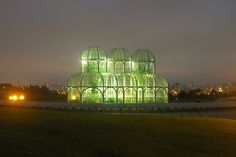 Hand Picked: Gorgeous Greenhouses of the Past, Present and Future | Atlas Obscura