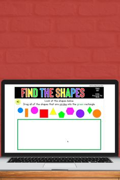 It's true! 2-dimensional shapes and their attributes can be practiced digitally using Google and distance learning! Simply share the resource with your students using Google Slides and they will instantly have access to 25 activities/worksheets for practicing with plane shapes. This resource is perfect for a center activity, independent practice, extra practice at home, and even for distance learning!