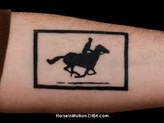 This Series Of Tattoos Is Actually An Awesome GIF