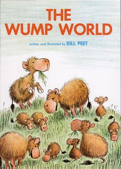 The Wump World - Bill Peet - Google Books