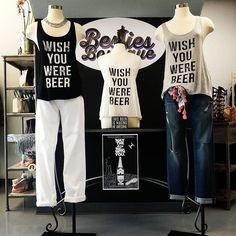 Downtown Campbell: May the BEER be with you!!! Next Wednesday May 4th Beer Walk in Downtown Campbell. New tanks $21 SML #bestiesboutiquecampbell #shopbesties #downtowncampbell #shopcampbell #beer #beerwalk #maythefourthbeerwithyou by bestiesonthego