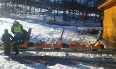 BOB NA ŠINAMA – ALPINE COASTER Adrenalin dostupan svakome! Na Torniku možete iskusiti jedinstvenu adrenalinsku avanturu. Jednostavno morate probati :)  www.hotelidila.com Hotel & Spa IDILA Đurkovac bb, 31315 Zlatibor, tel: +381 (0)31 846 371 fax: +381 (0)31 846 371 info@hotelidila.com #tornik #skijanje #ski #hotelidila #zlatibor #srbija #zima #zimskaidila #spa