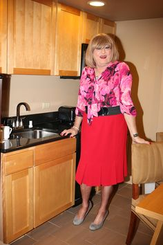 Tranny Housewife 111