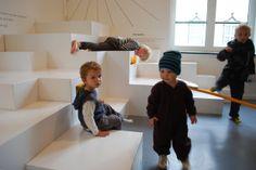 """Art Lab"" Bergen Art Museum"