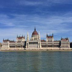 Parlamento - Budapest