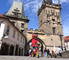 #Tournage #Voyage #Découverte #ArthurAutourDuMonde #Prague #République_tchèque #PontCharles #CharlesBridge #Bridge