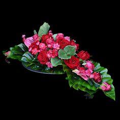 Funeral Flowers, Plants, Floral Arrangements, Flowers, Plant, Planets