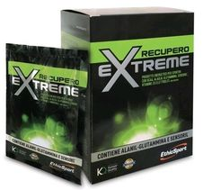 Integratore per Ciclismo EthicSport Recupero Extreme - Store For Cycling
