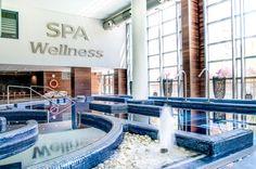 Los 10 mejores hoteles con spa de España en 2014.
