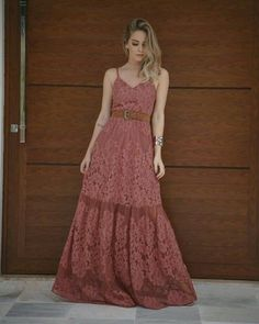 31 Long Summer Dresses to look Sophisticated and Fresh Long Summer Dresses, Trendy Dresses, Sexy Dresses, Cute Dresses, Fashion Dresses, Formal Dresses, Long Dresses, Evening Dresses, Maxi Outfits
