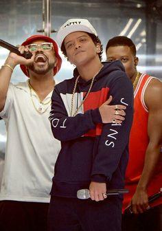 Bruno #BLESSED