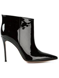 Gianvito Rossi - Women's Designer Clothing & Fashion 2014 - Farfetch